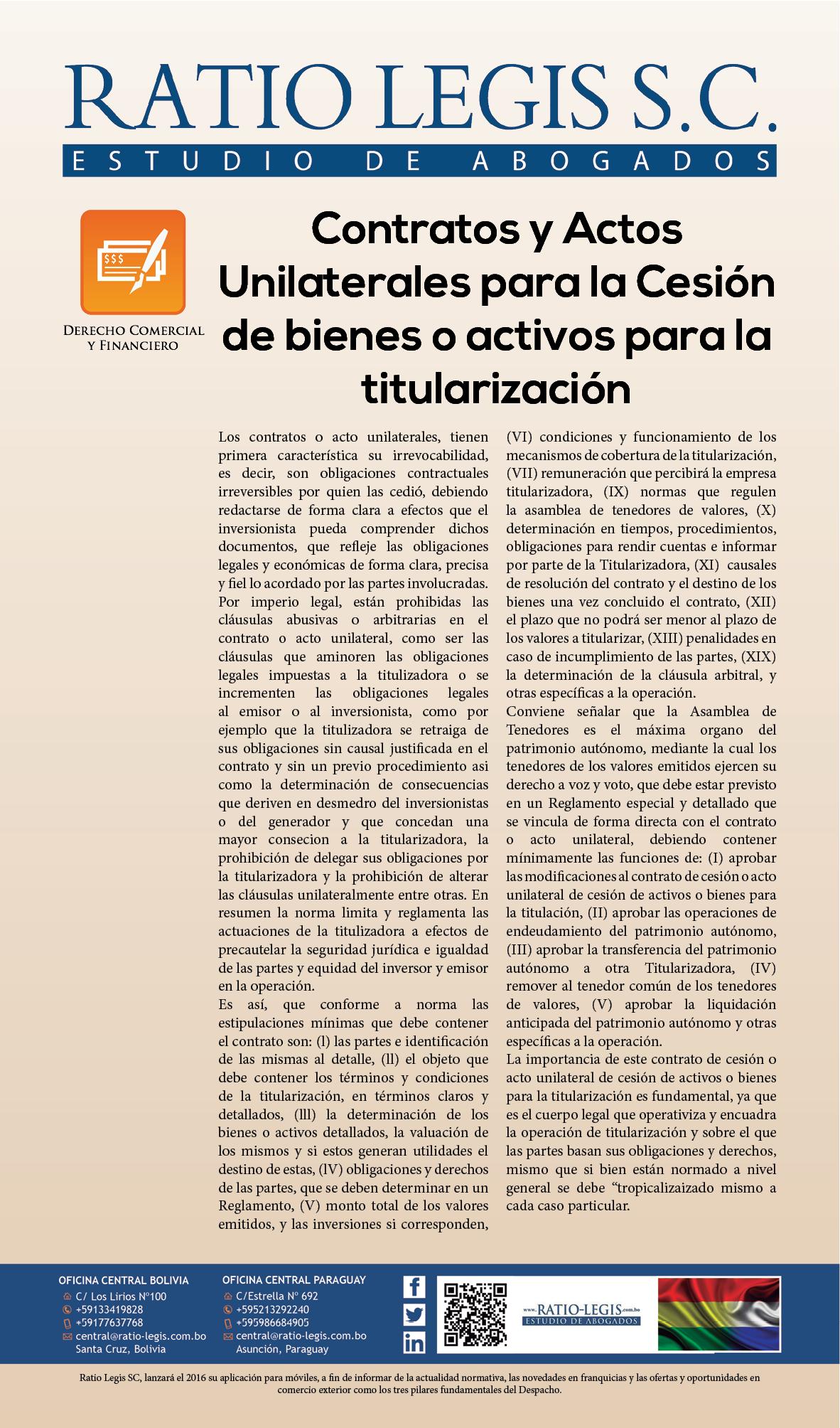 contratos-y-actos-unilaterales-para-la-cesion-de-bienes-o-activos-para-la-titularizacion
