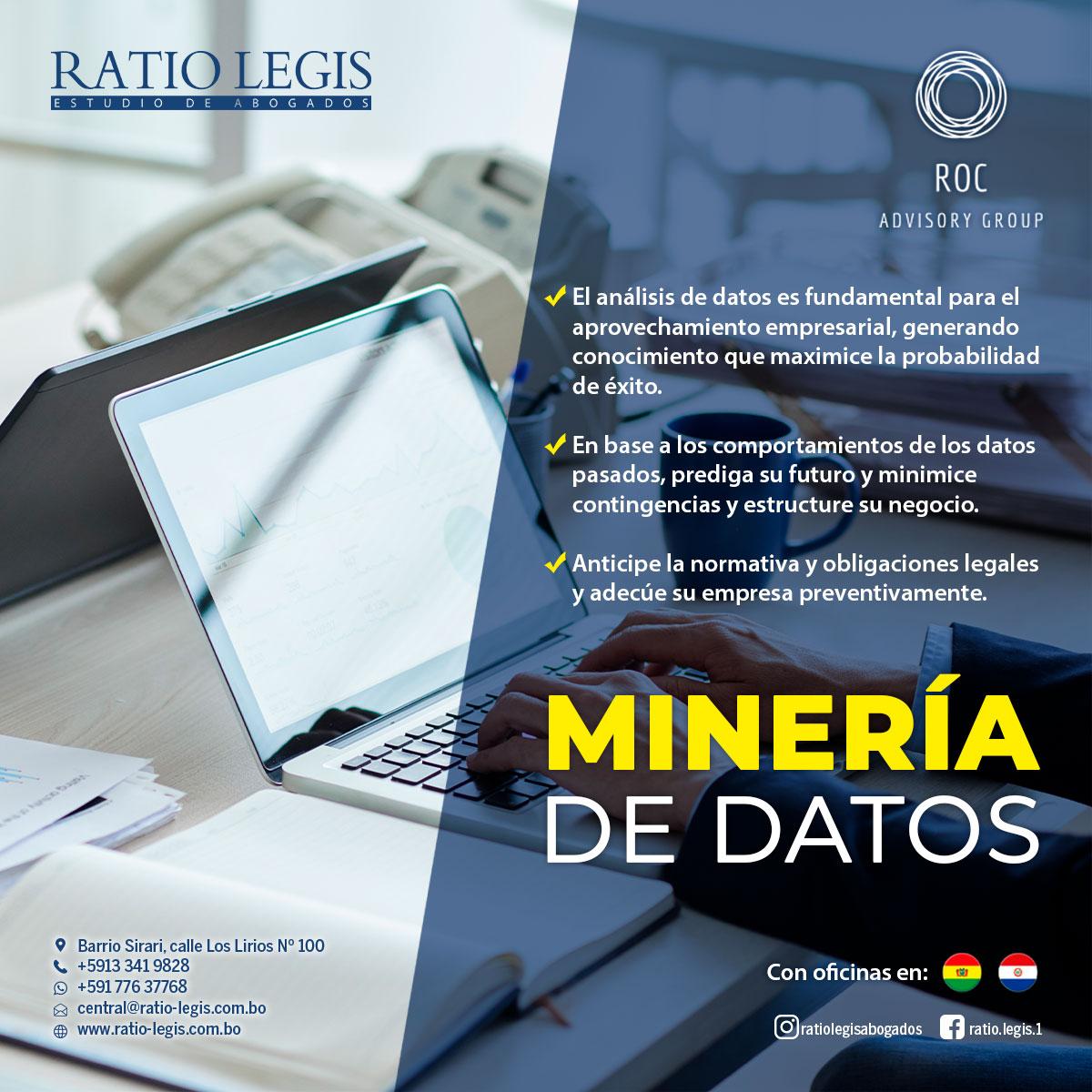 (Español) Minería de Datos