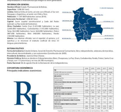 (Español) Invertir en Bolivia