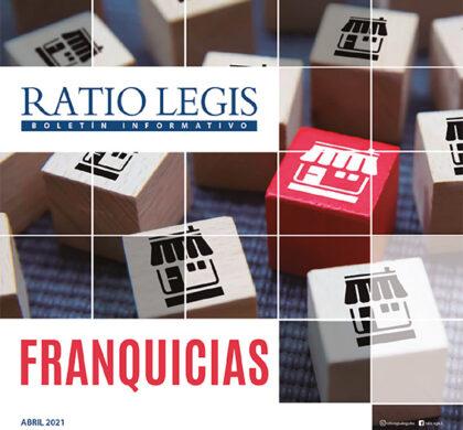 (Español) Boletín Franquicias (Abril 2021)