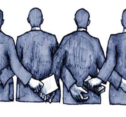 """Medidas contra la Corrupción en Bolivia y el """"Compliance"""""""